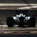 Kevin Magnussen 1,5 másodperccel mindenki előtt. Vettel 60 körnél, csak még lassan. Ferrari rendben, akadozik a Mercedes.