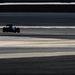 A mercedeses heti tesztcsúccsal nyerte a pénteket Bahreinben, a mclarenesé a második idő, és a legtöbb kör, bő 100. A Red Bull megint csak kínlódott a kocsijával, de szenvedett a Ferrari is, Raikkönent szoftverhiba hátráltatta.