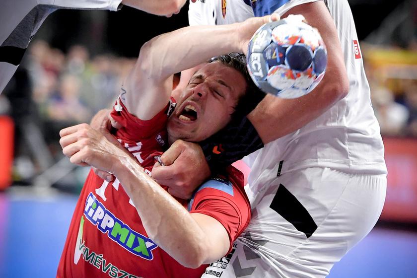 Hősiesen küzdött, de kikapott a BL-döntőben a Veszprém - 2