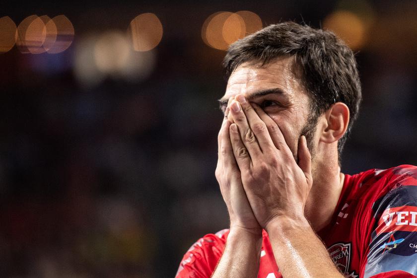 Hősiesen küzdött, de kikapott a BL-döntőben a Veszprém - 18