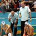 Kemény Dénes és Benedek Tibor próbálja felrázni a válogatottat