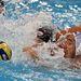 Benedek ötödik olimpiáján harmadik aranyát nyerte