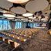 Az új épület nyolc emelete közül csak hetet foglalnak el a Google speciális irodái, a fennmaradó egyen terül el az a Tel-Aviv Campus nevű irodaegyüttes, amivel a keresőóriás a frissen induló cégeknek segít a megkapaszkodásban.