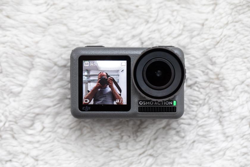 Egy kamera szégyenlős influenszereknek - 4