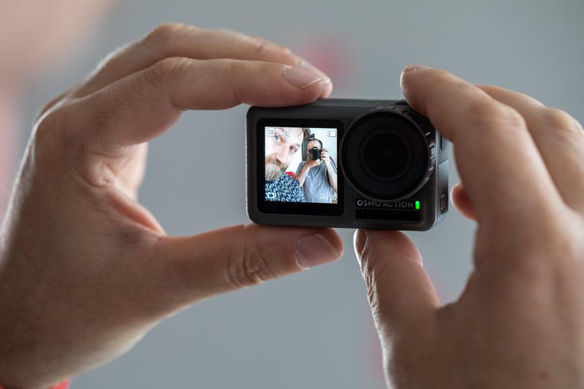 Egy kamera szégyenlős influenszereknek - 3