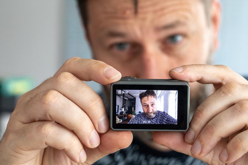 Egy kamera szégyenlős influenszereknek - 7