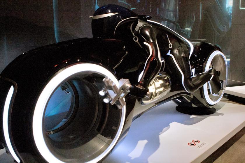 Járművek, amikben összeér a képzelet és a valóság - 15