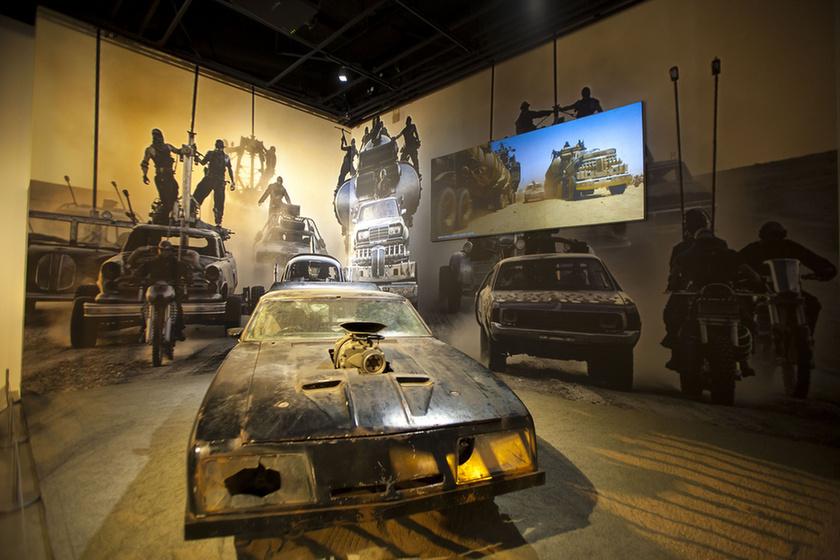 Járművek, amikben összeér a képzelet és a valóság - 19