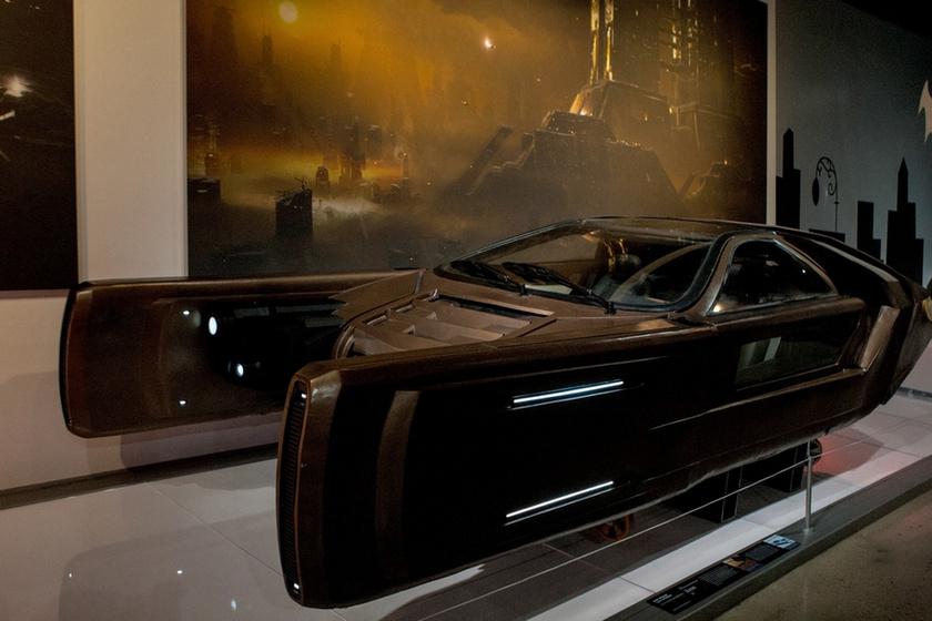 Járművek, amikben összeér a képzelet és a valóság - 17