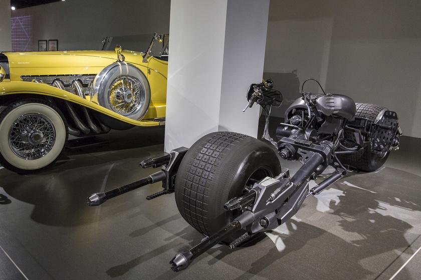Járművek, amikben összeér a képzelet és a valóság - 9