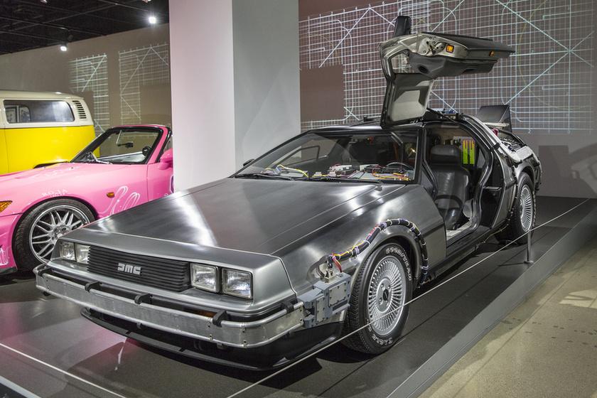 Járművek, amikben összeér a képzelet és a valóság - 5