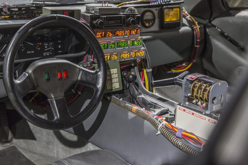 Járművek, amikben összeér a képzelet és a valóság - 6