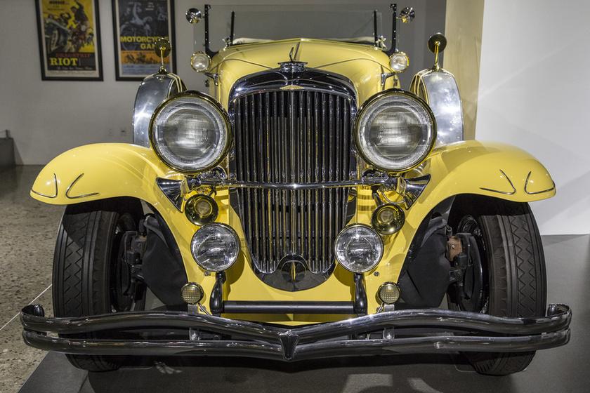 Járművek, amikben összeér a képzelet és a valóság - 8