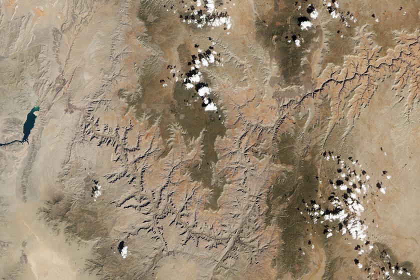 Élményfalut építenének a Grand Canyon mellé, a környezetvédők kiakadtak - 2