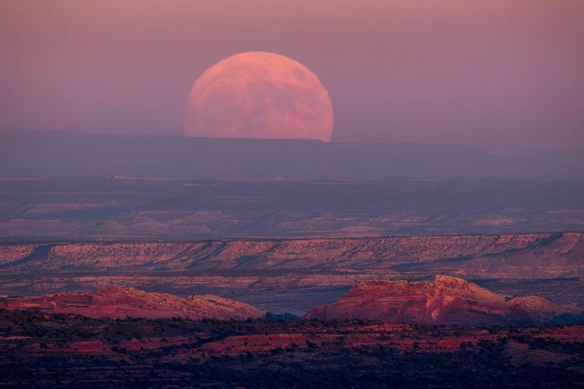 Élményfalut építenének a Grand Canyon mellé, a környezetvédők kiakadtak - 1