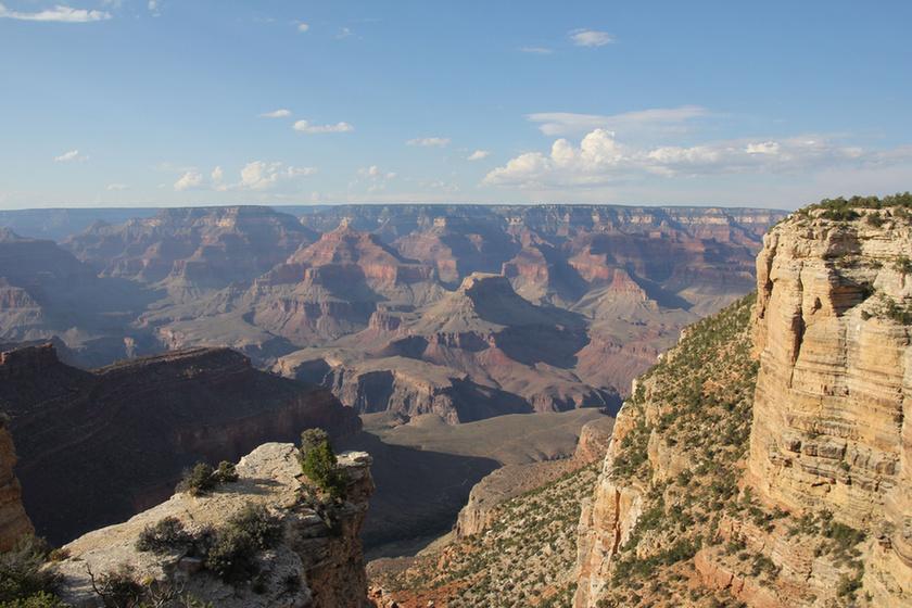 Élményfalut építenének a Grand Canyon mellé, a környezetvédők kiakadtak - 6