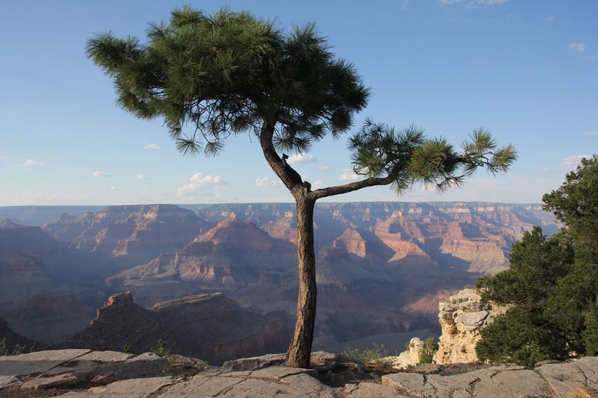 Élményfalut építenének a Grand Canyon mellé, a környezetvédők kiakadtak - 4