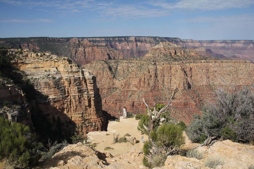 Élményfalut építenének a Grand Canyon mellé, a környezetvédők kiakadtak - 3