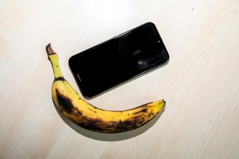 A Nokia 4.2 mindent tud, és minden mást is? - 6