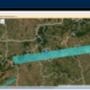 Az USGS EarthExplorer honlapon kereshetőek az 1995-ben titkosítás alól föloldott majd később digitalizált kémfotók. Ez itt az 1968. május 1-jén startolt 1103-as küldetés Budapestet is pásztázó egyik felvétele.