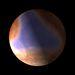 Ilyesmi lehetett valamikor a sekély vizű marsi óceán, aminek létére a Mars Express MARSIS radarja elég meggyőző bizonyítékokat szolgáltatott az Európai Űrügynökség kutatói számára.