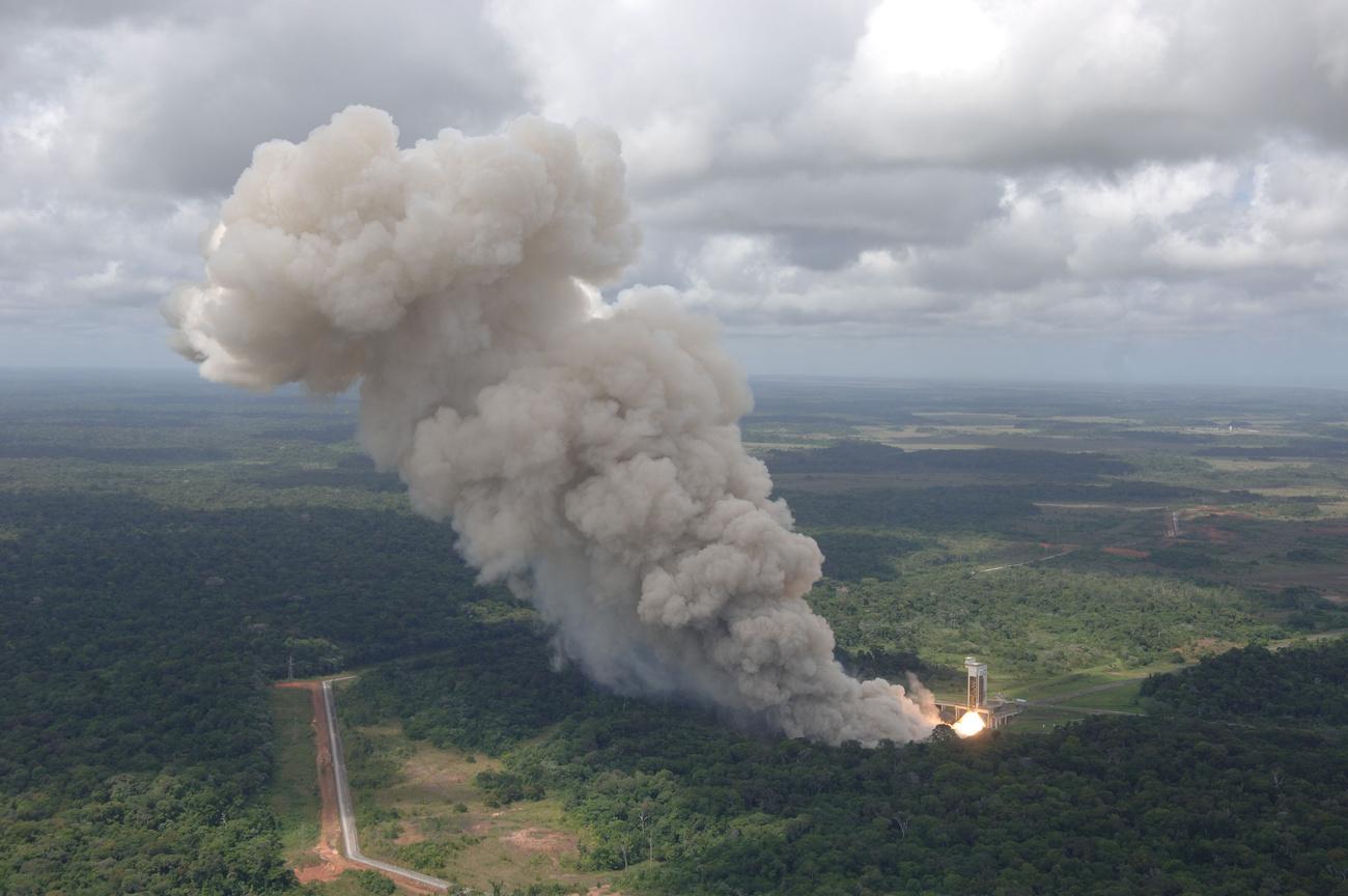 Február 13-ára tűzték ki az első repülés startját.