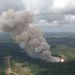 2006. november 30-án tesztelték először Kourouban a Vega rakéta első fokozatát (P90).