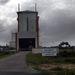 Az Ariane rakéták egyik vertikális összeszerelő épülete.