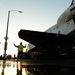 Pénteken kezdődött és vasárnap délután ért véget a leszerelt Endeavour űrsikló 26. küldetése: két nap alatt egy speciális trélerre rögzítve járta körbe Los Angeles utcáit a repülőtérről a Kaliforniai Tudományos Központig.