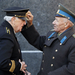 Háborús veteránok, akik 41-ben már a fronton harcoltak