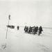 1943. január - Tábori munkásszázad visszavonulása az arcvonalból