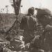 Uriv, 1942. augusztus 12. - A magyar királyi 5/6. honvéd közepes tarackos üteg főfigyelő helye egy Donon átkelt szovjet vállalkozást követően. Ez volt egyúttal a magyar királyi 5/II. honvéd közepes tarackos tüzérosztály, a magyar királyi 22. honvéd gyalogezred (Farkas Zoltán ezredes, ezredparancsnok) és a magyar királyi 6. honvéd könnyű hadosztály (Ginszkey Oszkár vezérőrnagy, hadosztályparancsnok) harcálláspontja is.