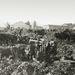 """1942 nyara - A Kurszkban elszállásolt magyar királyi III. honvéd hadtestbeli alakulatok légvédelmét 1929 M 8 cm-es """"Bofors"""" légvédelmi ágyús üteg biztosítja"""
