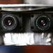 Az ideiglenes rögzített kamera, ezt cserélik ki olyan kamerára, amelyet mozgatni is lehet.