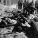Az SS hat hadosztállyal vonult be a gettóba, elpusztítani azt.