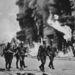 A lázadás mindennapjai, valamikor 1943 árprilisában vagy májusában.
