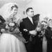 Bár a New York-i villámlátogatáskor Tyereskova még azt mondta, hogy nem voltak jegyesek, november 3-án megtartottát az esküvőt, amire Hruscsovot is meghívták.
