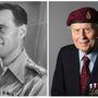 David Tibbs orvosként azt a feladatot kapta, hogy a megsérült ejtőernyősöket lássa el, miközben folyt a tűzharc. Hősiességéért hadi kereszt kitüntetést kapott.