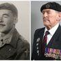 """""""Nagyon megnyugtató érzés volt nekem és az embereimnek, hogy ha megsebesülünk, már aznap délután Angliában lehetünk. A sebesülteket villámgyorsan visszaszállították"""" – mondta a 94 éves Edwin Hunt, aki a királyi műszaki zászlóalj kapitányaként 15 hajót irányított a partraszállás napján."""