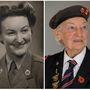 Vera Hay nővérként dolgozta végig a háborút, az első nővérek egyike volt, akik Normandiába érkeztek a partraszállás után, napi 200 katonát látott el.