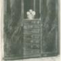 Legénylakás belső berendezése, 1912