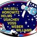 STS-101, Atlantis, 2000. május 19.  Folyamatban a nemzetközi űrállomás összeszerelése.