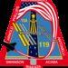 STS-119, Discovery, 2009. március 15.  Küldetés az épülő ISS-hez, újabb napelemekkel bővül az űrállomás.