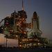 2006. június. Fellövésre kész az STS-121.