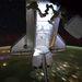 2011. május 28. Ez a küldetés bővelkedik nagyszerű képekben. A földi éjszaka és a csillagos űr szolgál lenyűgöző hátteréül az űrsiklónak.