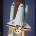 1993. január 13. Az STS-54-es küldetés startja, az Endeavour 3. útja.