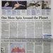 Még egy kör a Föld körül - a WSJ cikke