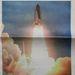 Az Orlando Sentinel különleges kiadással jelent meg