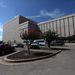 A Christopher C. Kraft Jr. Küldetésirányító Központ a houstoni Johnson Űrközpontban