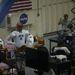 Robonaut 2 és tesztelői